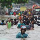 Tagar #Banjir Trending Lagi, Netizen Kembali Seret Nama Anies