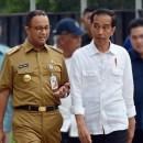 Dibanding-bandingkan dengan Jokowi, Gerindra DKI Bela Anies: Jokowi Tak Selesaikan Tugas Gubernur