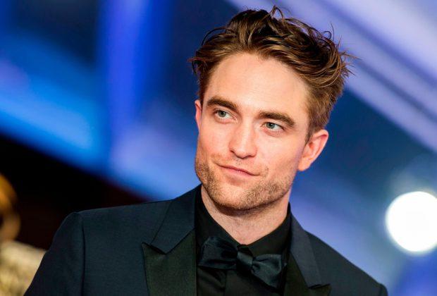 Robert Pattinson, Pria Paling Tampan Berdasarkan Hasil Hitung Matematis Para Ilmuwan
