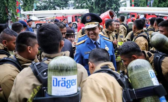 TIKTAK.ID - Anies Malah Larang Warganya yang Terpapar Corona ke RS, Kok Bisa?