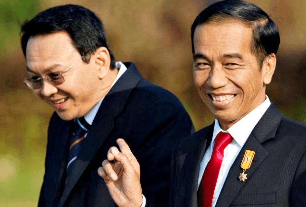 Ahok Jadi Calon Kuat Pimpinan Ibu Kota Baru