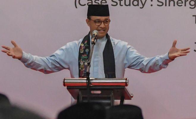 Anies Siap Hitung Mundur Lockdown Jakarta, Akankah Jokowi Merestuinya?