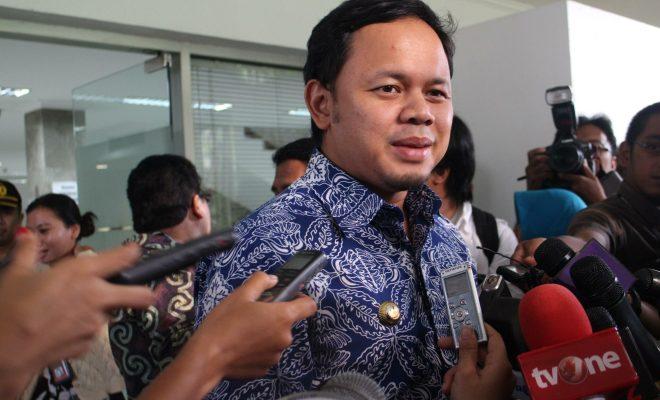 TIKTAK.ID - Gara-gara Perintah Ridwan Kamil, Bima Arya Dinyatakan Positif Corona