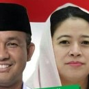 Beda dengan Jokowi yang Utamakan Dampak Ekonomi Virus Corona, Puan dan Anies: Keselamatan Warga Negara Lebih Utama