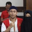 Hermawan Kasus Penggal Jokowi Bebas