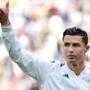 Ikuti Jorge Mendes, Cristiano Ronaldo Siap Borong Alat Medis untuk Disumbangkan Lawan Virus Corona