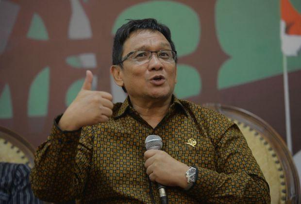 Lebih 50 Persen Korban Corona ada di Jakarta, Hanura: Anies Lebih Banyak Retorika Ketimbang Berpikir