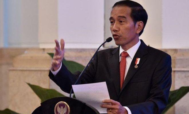 Jokowi Akan Ganti Libur Lebaran Agar Warga Tetap Bisa Mudik Setelah Hari Raya