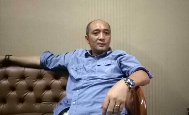 Ketua DPRD Kritik Bupati Tak Asal Gunakan Istilah 'Lockdown' Semarang