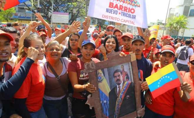 TIKTAK.ID - Presiden Venezuela Dorong Tiap Perempuan Punya 6 Anak Demi Kepentingan Negara