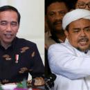 Maklumat FPI: Menhub Positif Corona, Jokowi Wajib Dikarantina