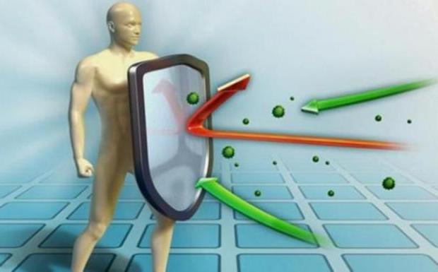 Meningkatkan Imun Tubuh