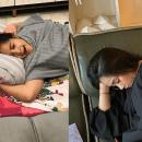 TIKTAK.ID - Faktor Kelelahan, Nagita Slavina Keguguran Saat Usia Janinnya Baru 1 Bulan