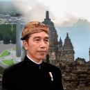 TIKTAK.ID - PKS Minta Jokowi Tak Berlagak Sok Jadi Roro Jonggrang dalam Urusan Pindah Ibu Kota