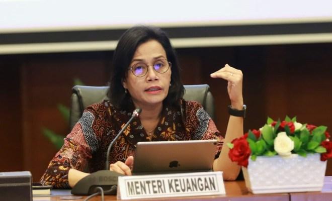 Sri Mulyani Tambah Dana Lawan Corona Rp 62 T, KPK Ancam Hukum Mati jika Dikorupsi