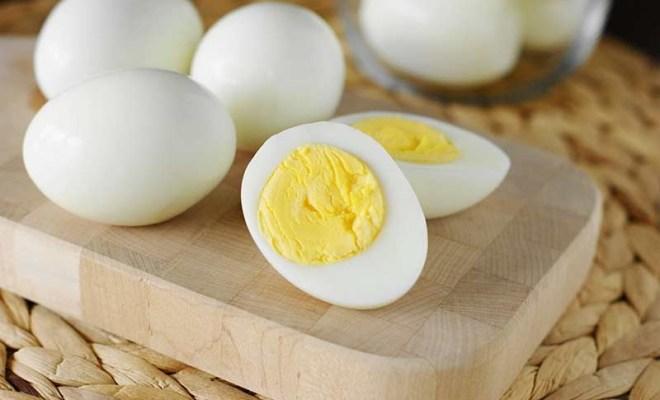Telur Bisa Tangkal Virus Corona, Benarkah?