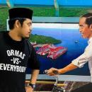Tretan Muslim Minta Tiktok di Larang