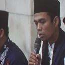 TIKTAK.ID - UAS ke Anies: Mohon Maaf Pak Gubernur, Saya Nggak Bisa Bela di Sosmed, Saya Babak Belur Juga