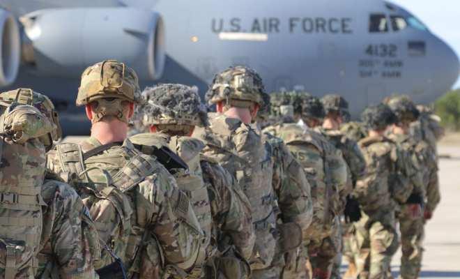 TIKTAK.ID - Pejabat China Sebut Covid-19 Dibawa Angkatan Darat Amerika ke Wuhan pada Awalnya