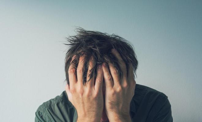 Waspadai Beberapa Masalah Kesehatan Akibat Stres