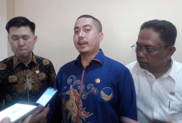 Dorong Anies Karantina DKI, NasDem: Kebutuhan Pangan dan Listrik Rakyat Harus Dijamin
