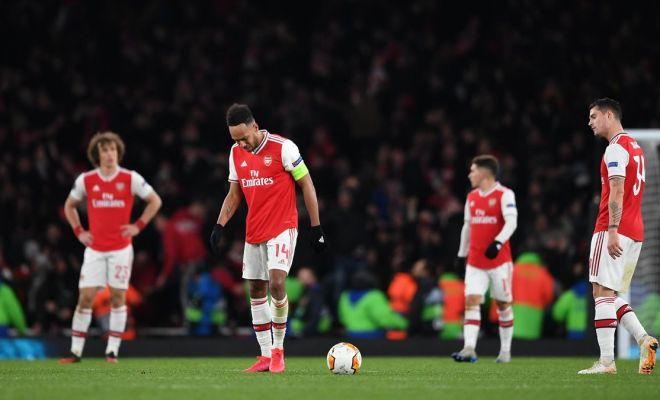Dampak Corona, Seluruh Pemain Arsenal Dinyatakan 'Haram' Pulang Kampung