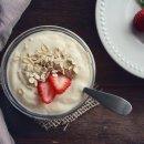 5 Makanan Anti Perut Melar Saat Jalani Imbauan Kerja dari Rumah