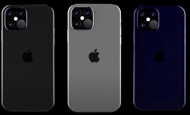 Apple Bakal Tunda Produksi Massal Produk Terbarunya, iPhone 12