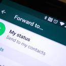 Aturan Baru WhatsApp, Hanya Bisa Sekali Forward