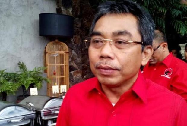 Soal Perpanjangan PSBB, PDIP Semprot Anies: Bikin Resah Warga Jakarta