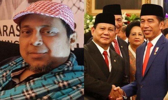 Haikal Hassan Blak-blakan Ungkit Pilpres 2019 Lalu, Beberkan Alasan Dukung Prabowo