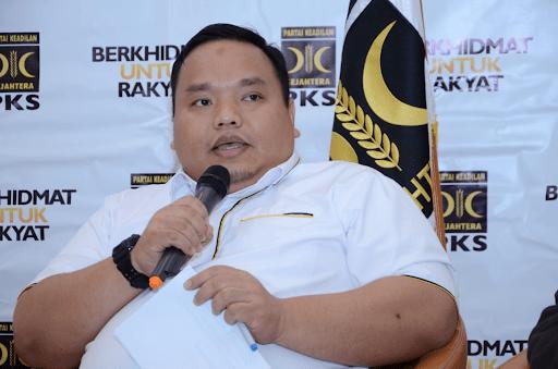 PKS: Prabowo Sudah Menjadi Pribadi yang Berbeda Sejak Jadi Menteri Pertahanan