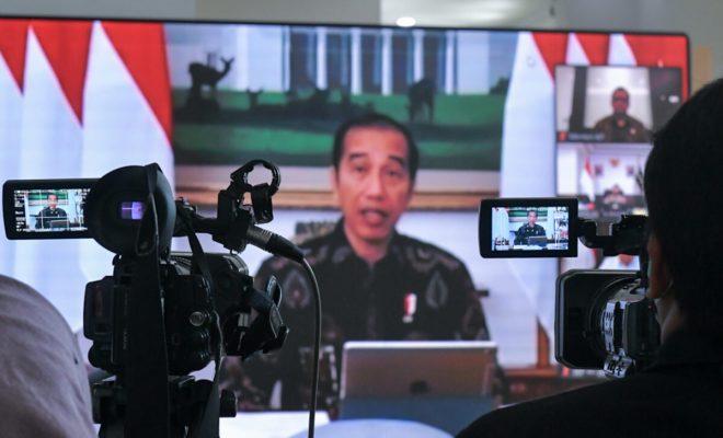 Jokowi Siapkan Bantuan untuk Warga Jabodetabek, Berapa Nominal yang Bakal Didapatkan per Keluarga?
