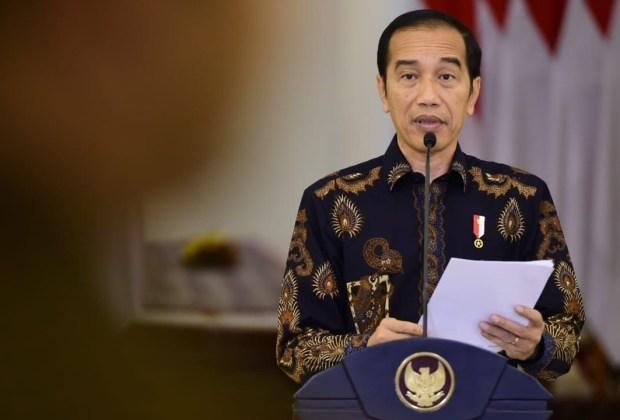 Kepres Jokowi Terkait Status Bencana Nasional Covid-19 Disebut Tak Punya Pengaruh