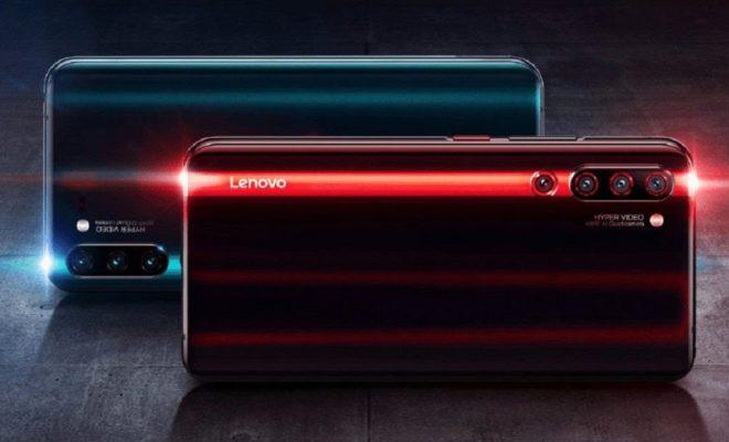 Lenovo Bakal Rilis Smartphone Gaming dengan Pengisian Daya 90W