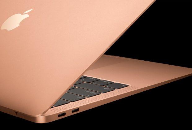 MacBook Hadir dengan Fitur Baru, Bakal Membuat Baterai Lebih Awet