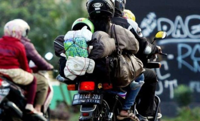 TIKTAK.ID - Resmi, Jokowi Larang Warga RI Mudik Saat Wabah Corona