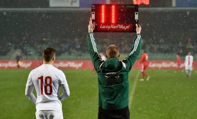 TIKTAK.ID - Khawatir Potensi Cedera, Usai Pandemi Corona FIFA Ingin Ada Lima Pergantian Pemain dalam Satu Pertandingan