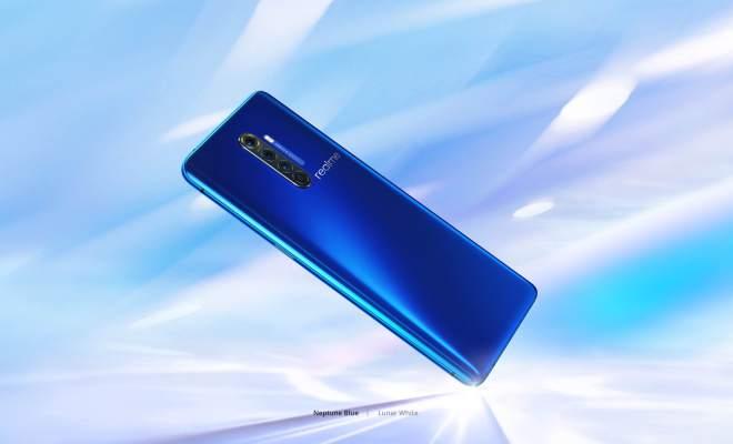 Realme Bakal Luncurkan Smartphone dengan RAM 12 GB