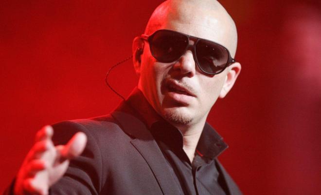 Seperti Halnya Didi Kempot, SBY dan Rhoma Irama, Pitbull Rilis Lagu untuk Bangkit Lawan Corona