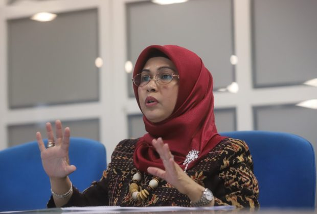 AHY Pilih Putri Ma'ruf Amin Sebagai Wasekjen Partai Demokrat