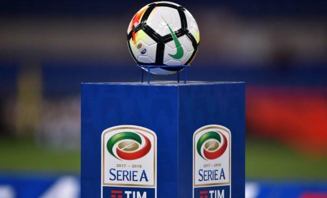 Takut Risiko Serangan Corona, 7 Klub Serie A ini Tolak Musim 2019/2020 Dilanjutkan Kembali di Italia