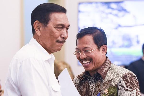 Terlalu! Saat Indonesia Dihantam Badai Corona, 4 Pembantu Jokowi ini Malah Bikin Gaduh Tak Berguna