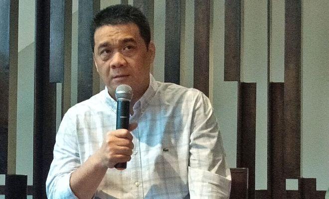Menang Telak Lawan Kandidat PKS, Politikus Gerindra Ahmad Riza Patria Resmi Jadi Wakil Gubernur DKI Jakarta