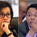 DPR Kritik Tajam Rencana Menkeu Sri Mulyani Ekspor APD Saat Kebutuhan Dalam Negeri Sendiri Belum Terpenuhi