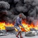 Polisi Tembak Warga Sipil Saat Masa Karantina Corona, Picu Demonstrasi di Somalia