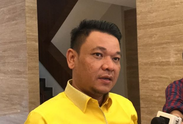 Postingan Anies Soal Sembako 'Dibiayai APDB DKI' Dikritik Golkar: Semua Tahu Dananya dari Mana