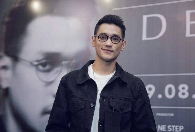 Rayakan Ulang Tahun, Afgan Buka Donasi dan Gelar Disko Virtual