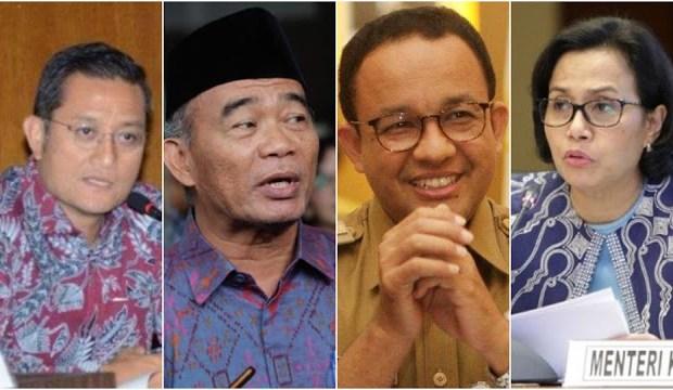 Sengkarut Anies vs Menteri Jokowi, Aktivis Sosial: Kita ini Hadapi Wabah Covid atau Pilpres?