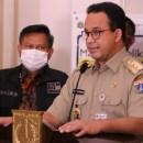 Anies Terbitkan Pergub, Kecuali Orang-orang ini, Siapapun Dilarang Keluar-Masuk Jakarta, Siapa Saja?